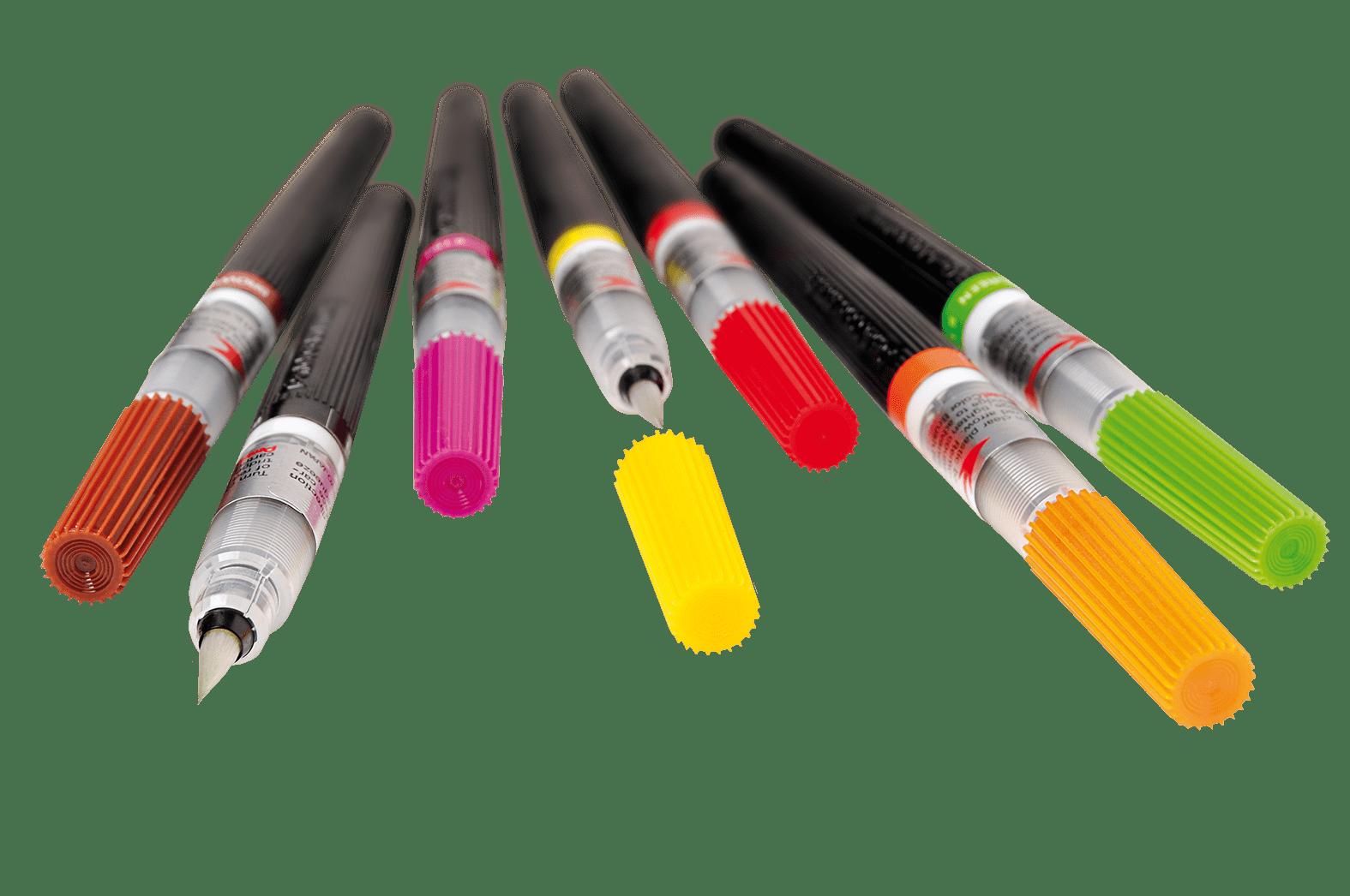 Colour Brush 3