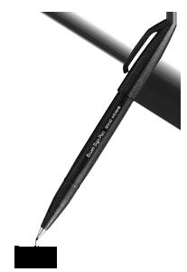 Brush Sign Pen